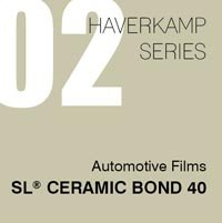 Haverkamp Ceramic Bond Window Tint Film