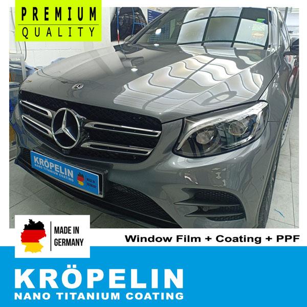 Kropelin Window Film