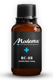 Modesta Car Coating