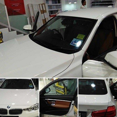 haverkamp auto film & Tinted Film